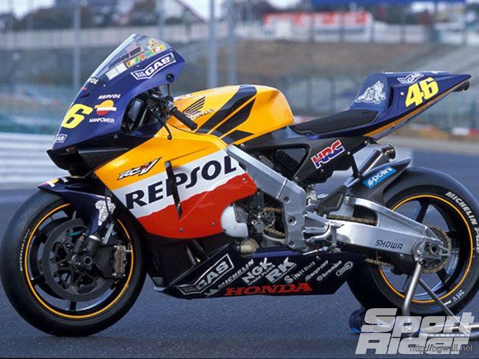 2003 Honda Rc211v 2003 Honda Rc211v Rip Doriano Romboni Tragic Full Size