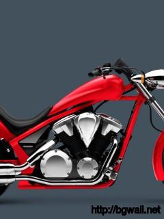 2013 Honda Fury Full Size