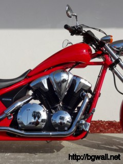 2013 Honda Fury Stock Cr00503 Full Size
