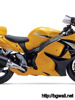 2013 Suzuki Hayabusa Gets Abs And Limited Edition Variant Full Size