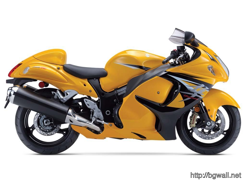 2013 Suzuki Hayabusa Gets Abs And Limited Edition Variant