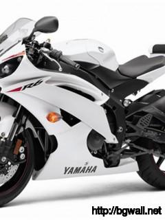 2013 Yamaha Yzf Full Size