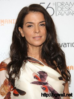 Annabella Sciorra Actress Annabella Sciorra Attends The 56th Annual Full Size
