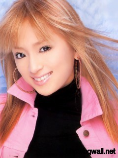 Ayumi Hamasaki Full Size
