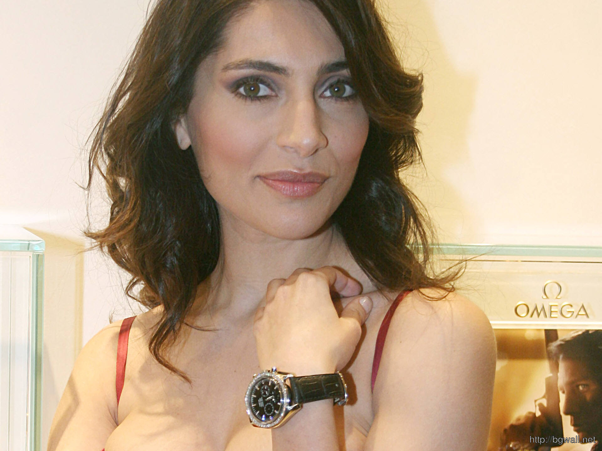 Caterina Murino Picture Full Size