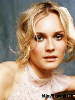 Diane Kruger Circles The Host Full Size