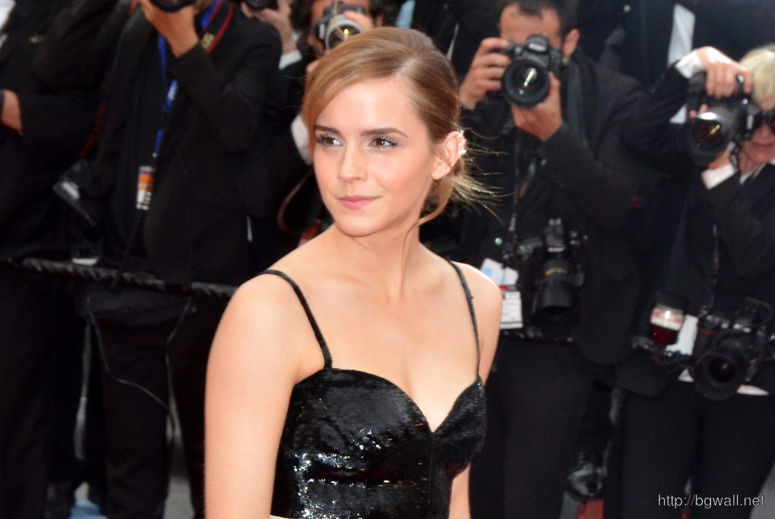 Emma Watson At Cannes Full Size