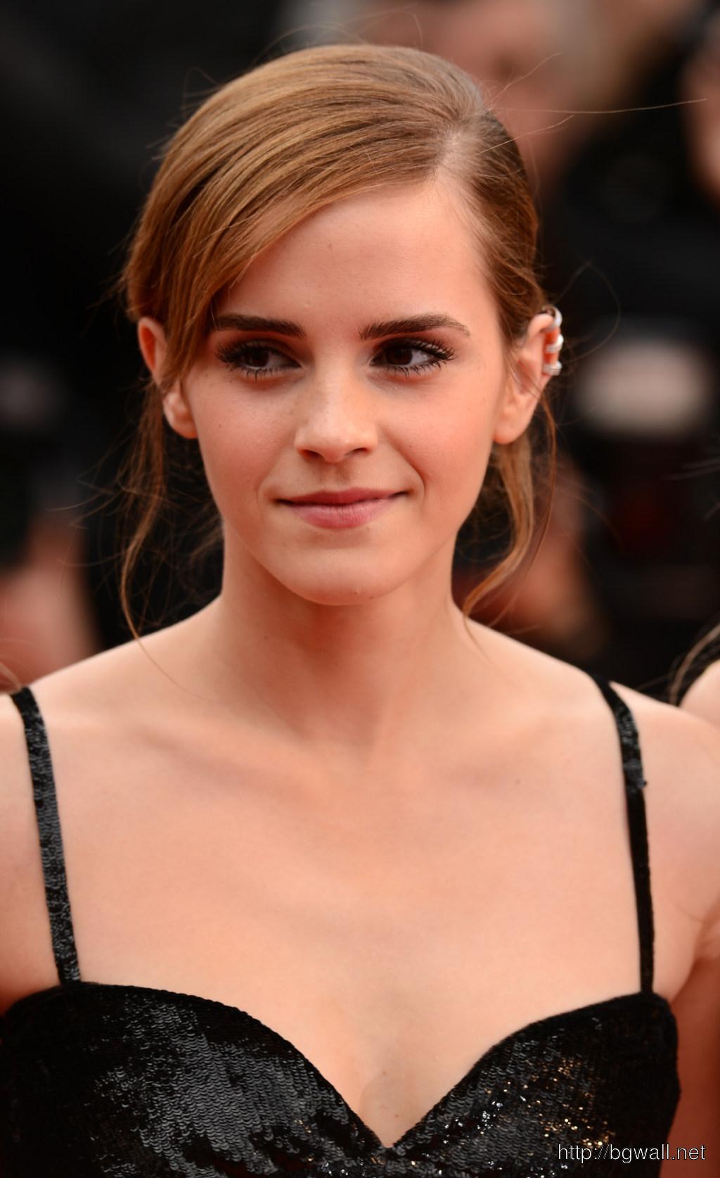 Emma Watson En Cannes Full Size