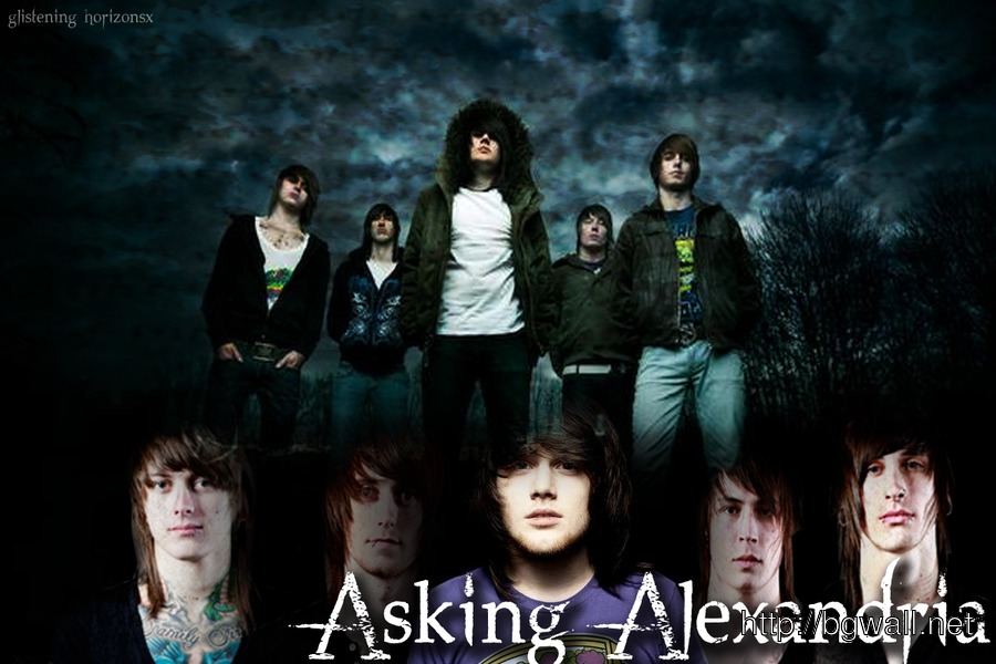 Forever Young Asking Alexandria