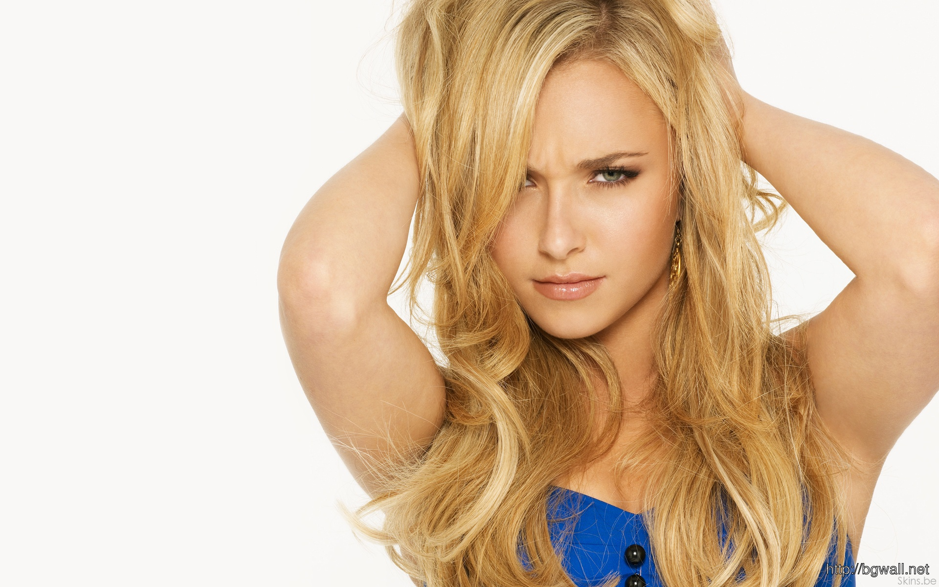 Hayden Panettiere 10 Wallpapers Full Size