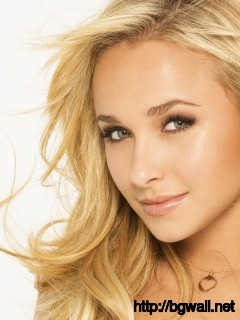 Hayden Panettiere 18 Wallpapers Full Size