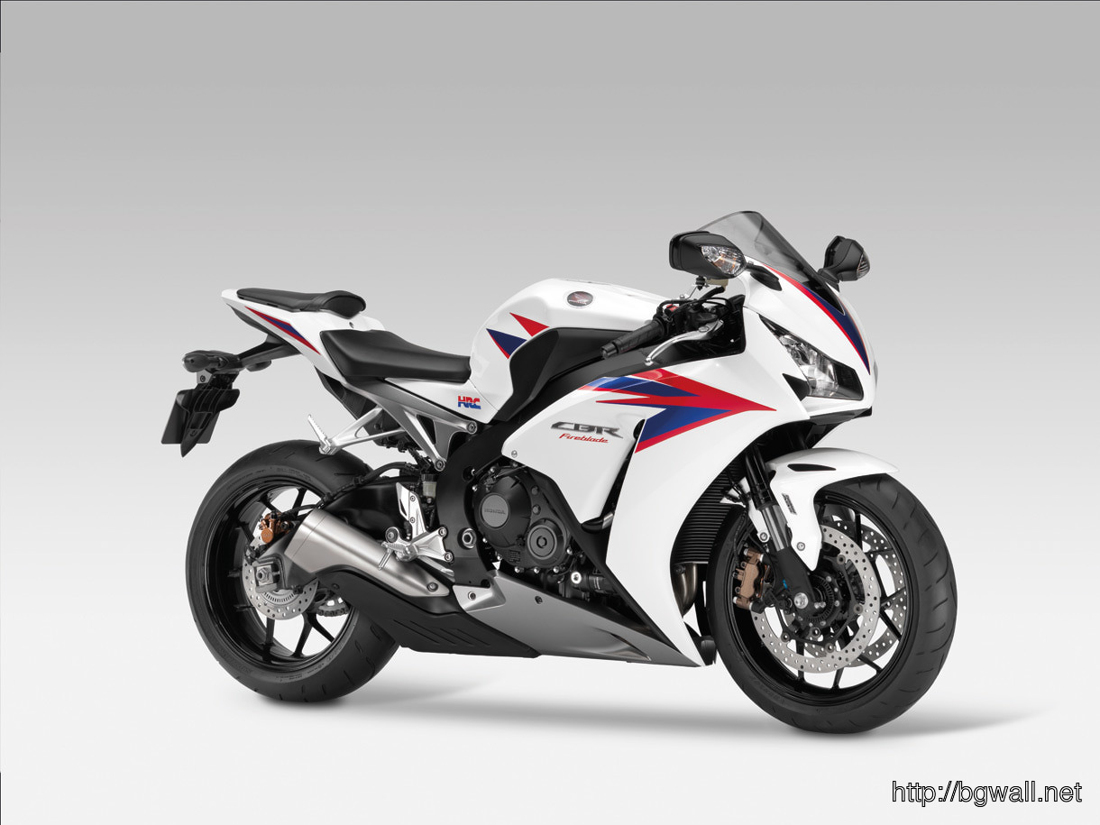 Honda Cbr 1000 Rr Full Size