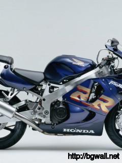 Honda Cbr Fireblade Full Size