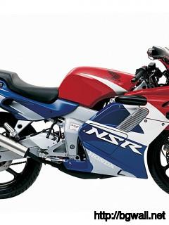 Honda Nsr 125 R 2003 Full Size