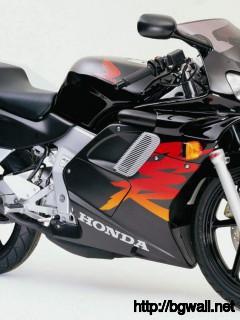Honda Nsr 125r Full Size
