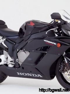Honda Will Launch Honda Cbr 400 And Cbr 600 In 2013 Full Size