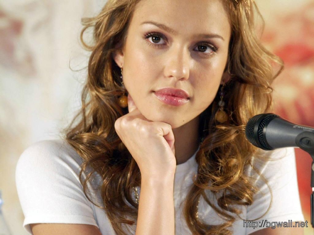 Jessica Alba Image Full Size