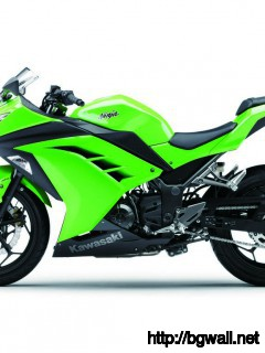 Kawasaki Ninja 300 2013 Galeria Y Video Full Size