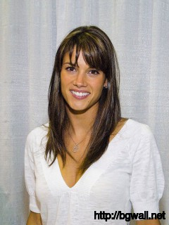 Missy Peregrym Picture Full Size