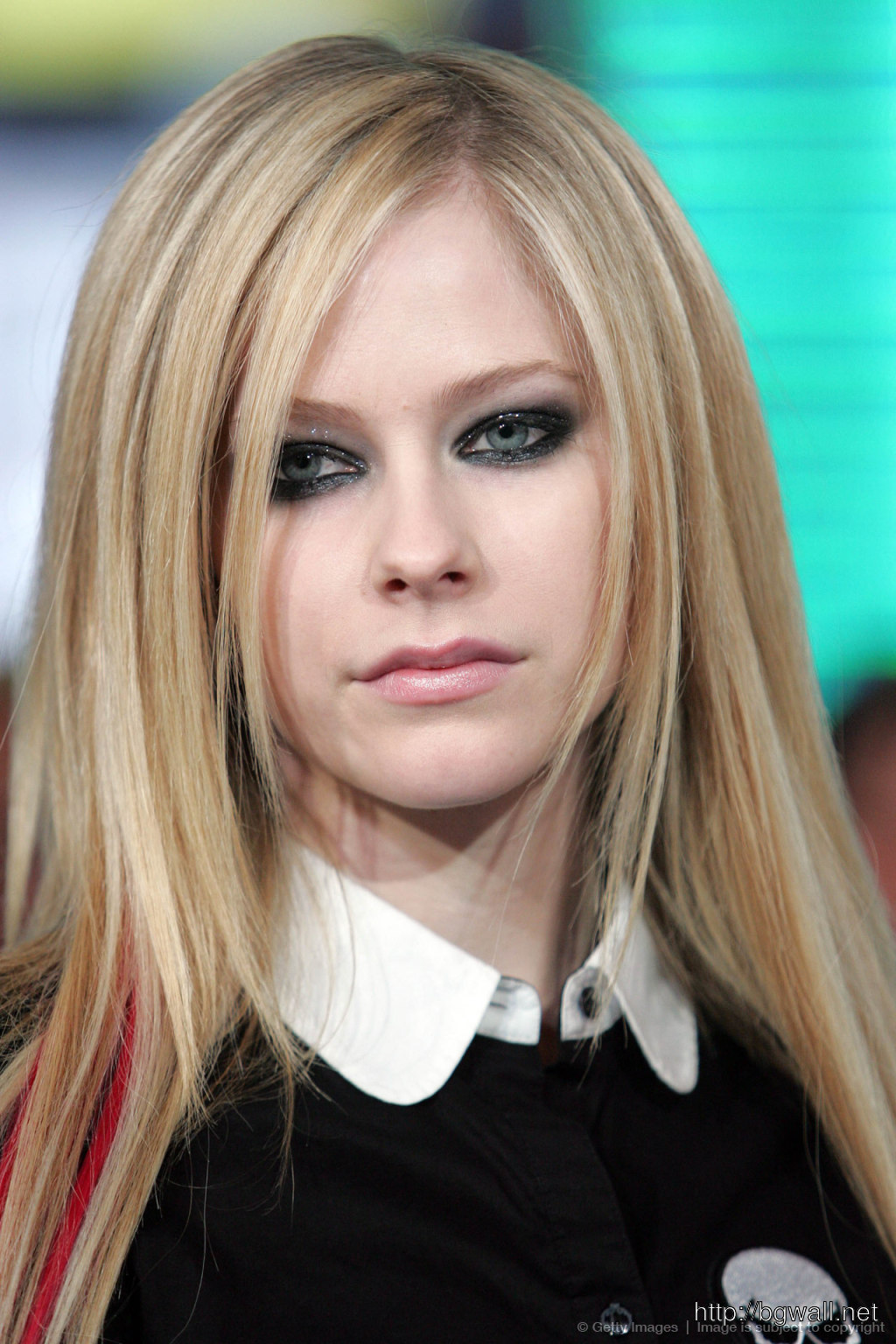 Mtv Trl Presents Avril Lavigne Full Size