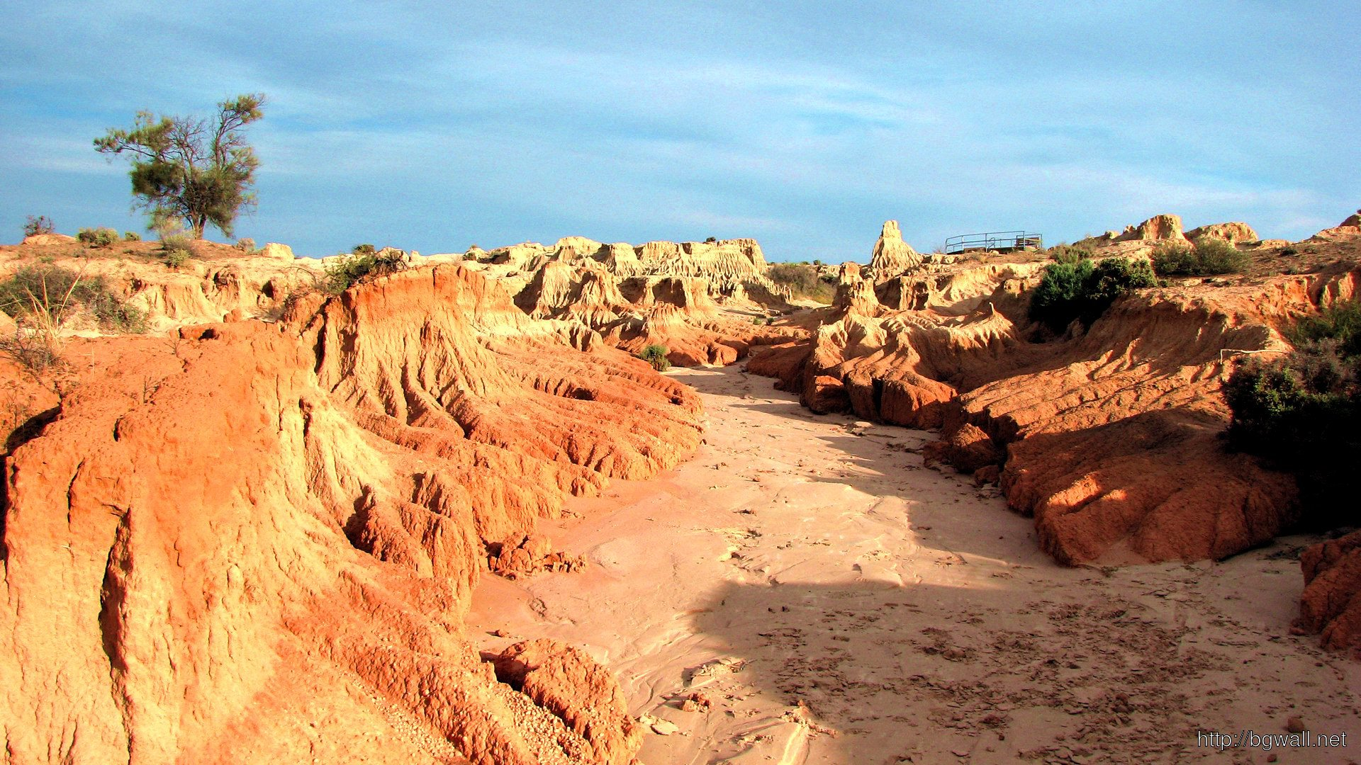 Mungo National Park Australia  city photos : Mungo National Park New South Wales Australia Background Wallpaper ...