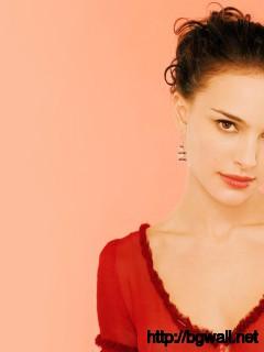 Natalie Portman Full Size