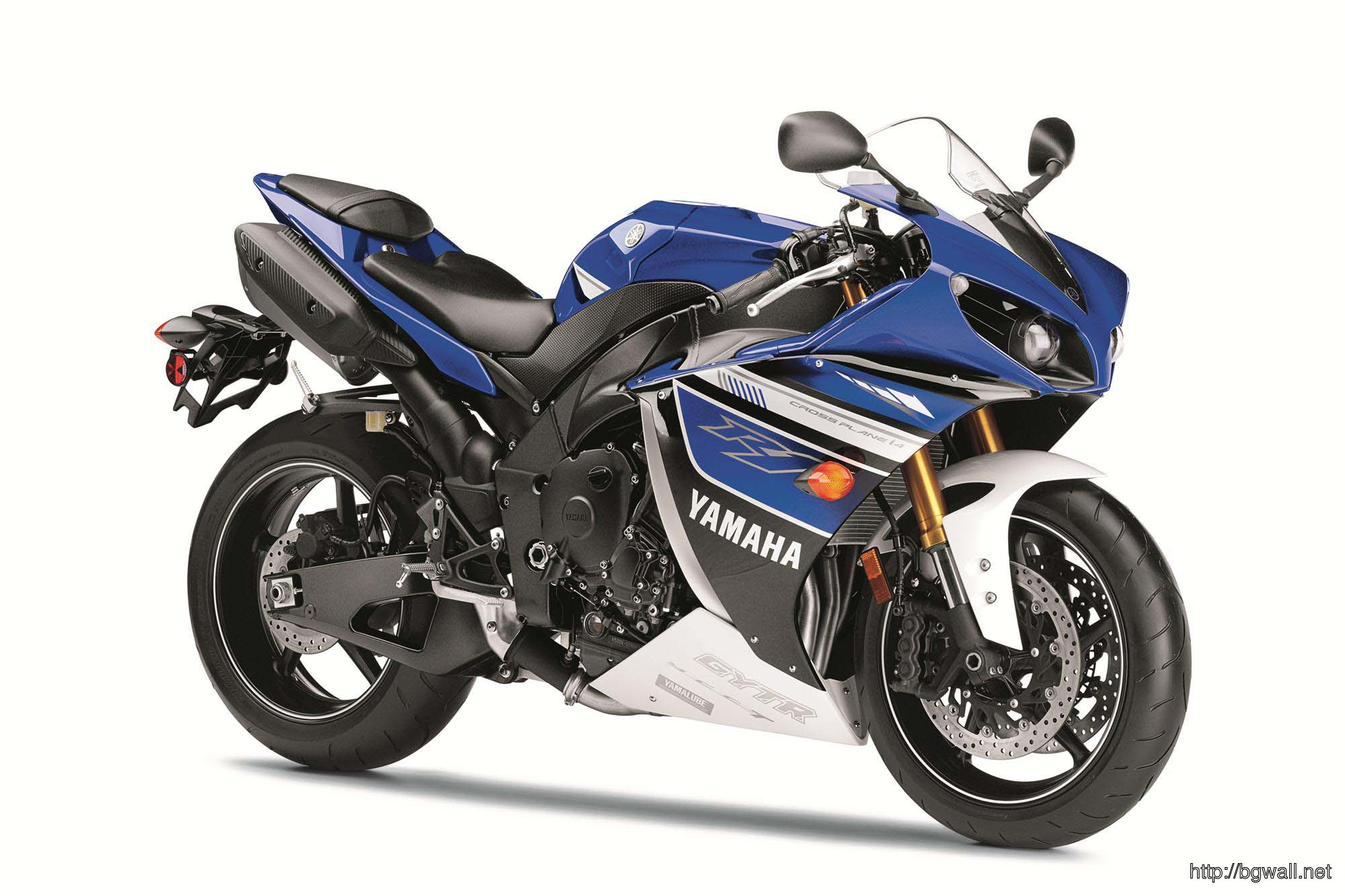 New Colors Only For The 2013 Yamaha Yzf Full Size