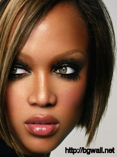 Papeis De Parede Tyra Banks Full Size