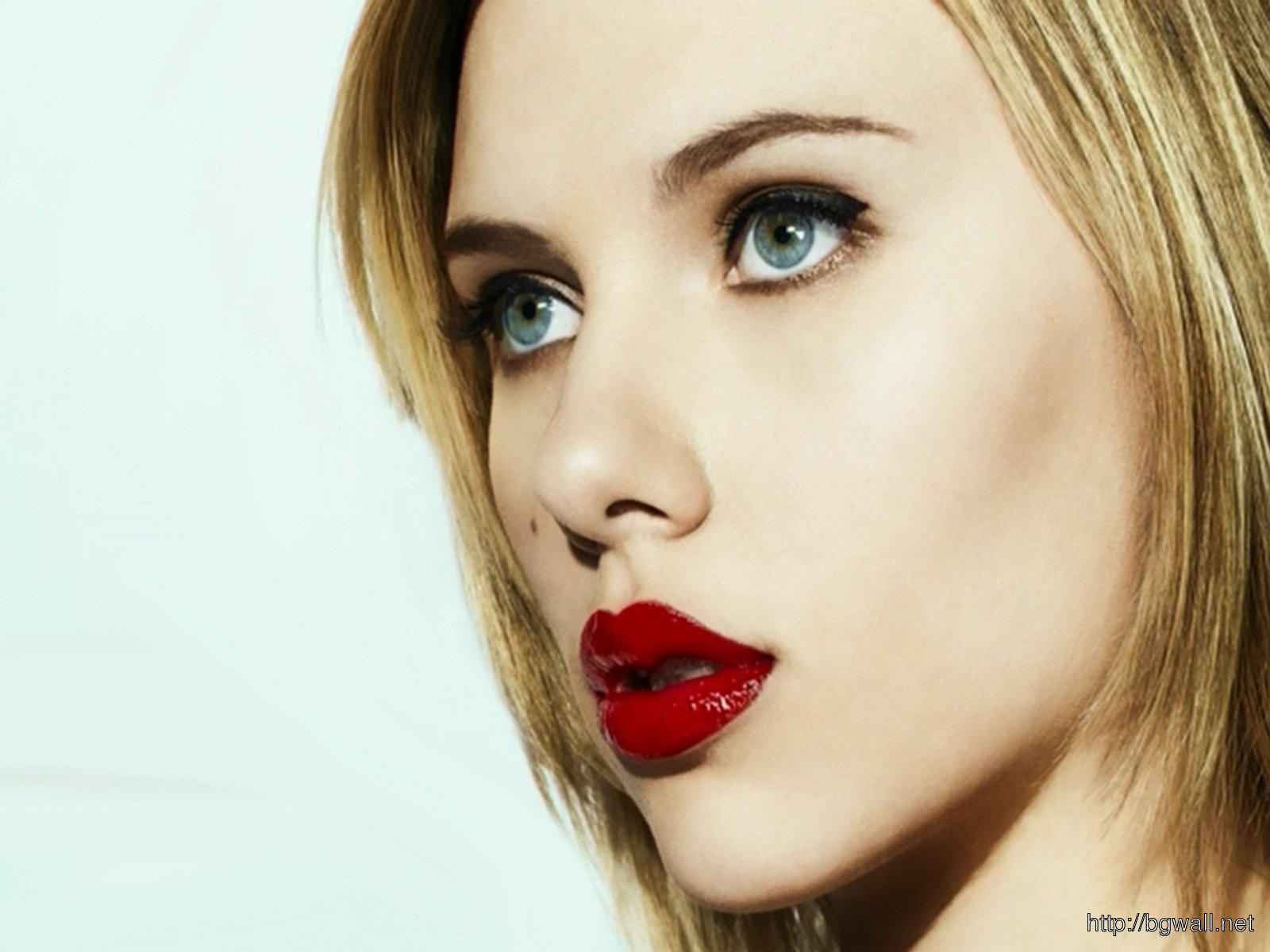 Scarlett Johansson Wallpaper Full Size