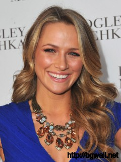 Shantel Vansanten Actress Shantel Vansanten Arrives To The Opening Of Full Size