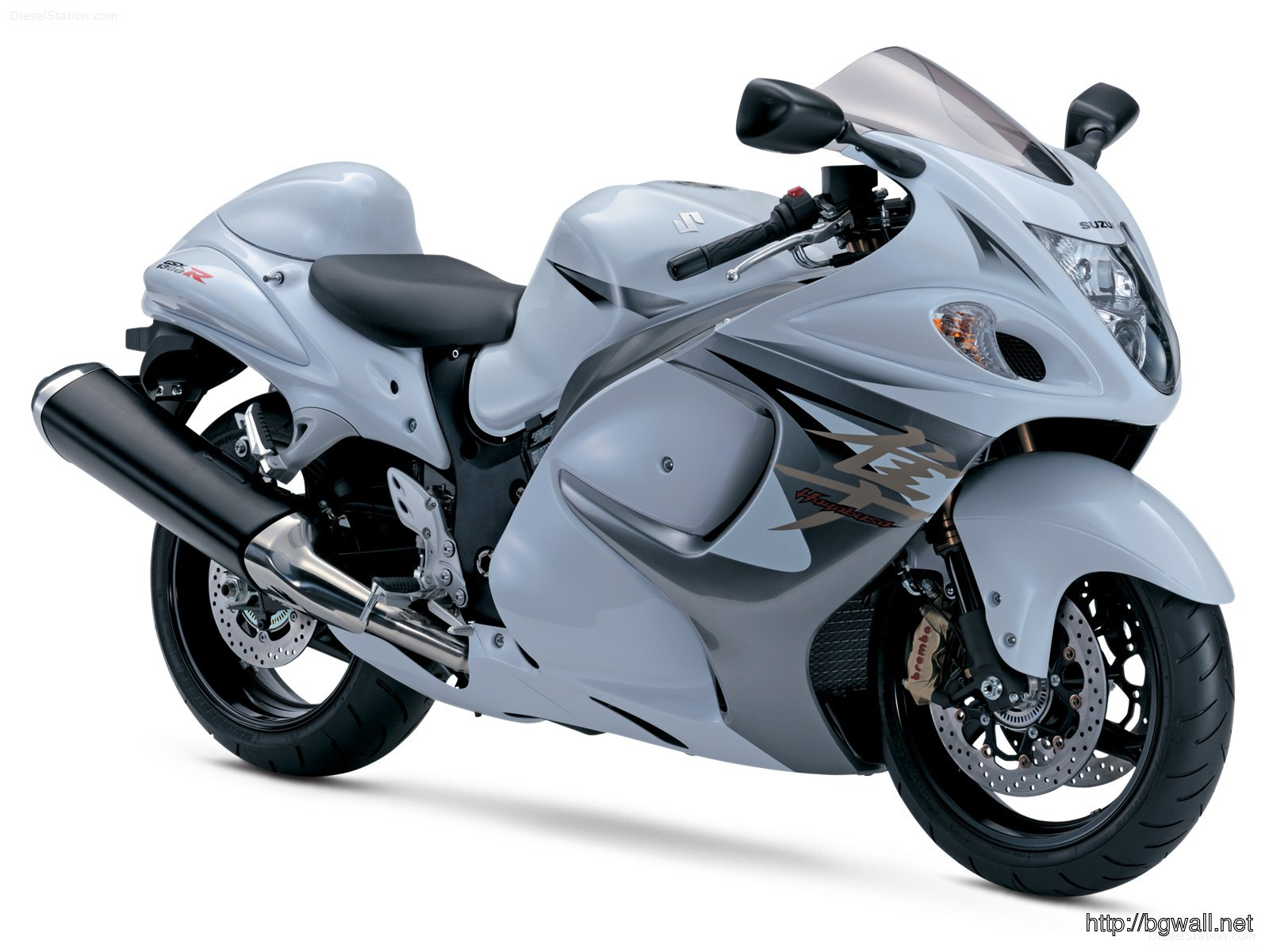 Suzuki Hayabusa 2013 Exotic Car Wallpapers 02 Of 6 Diesel Station Full Size