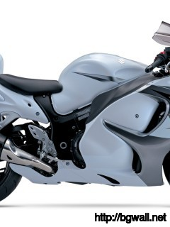 Suzuki Hayabusa 2013 Widescreen Exotic Car Picture 01 Of 6 Diesel Full Size