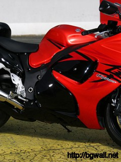 Suzuki Hayabusa Turns 10 Widescreen Exotic Car Wallpapers 20 Of 40 Full Size