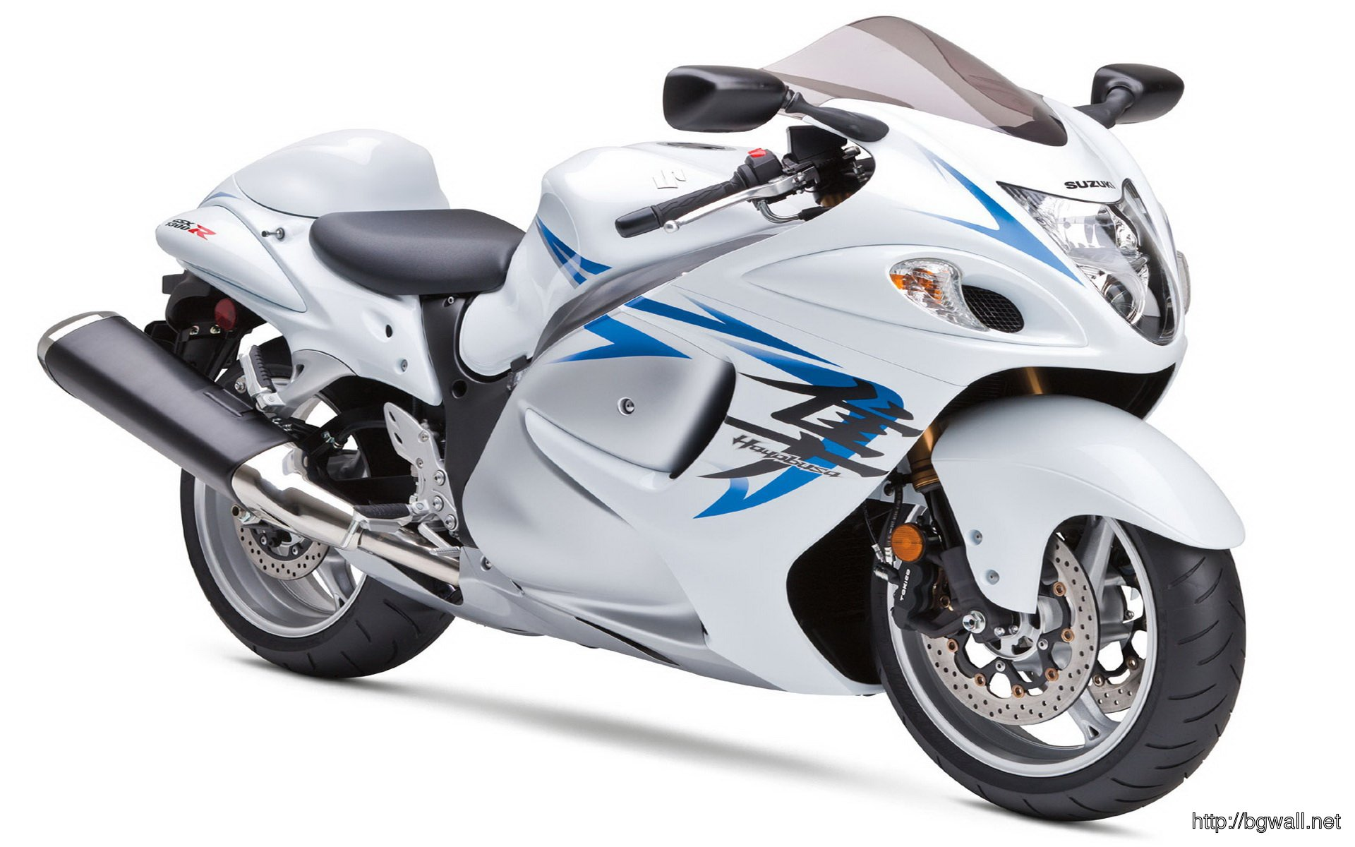 Suzuki Hayabusa Wallpaper 7460 Hd Wallpapers In Bikes Full Size