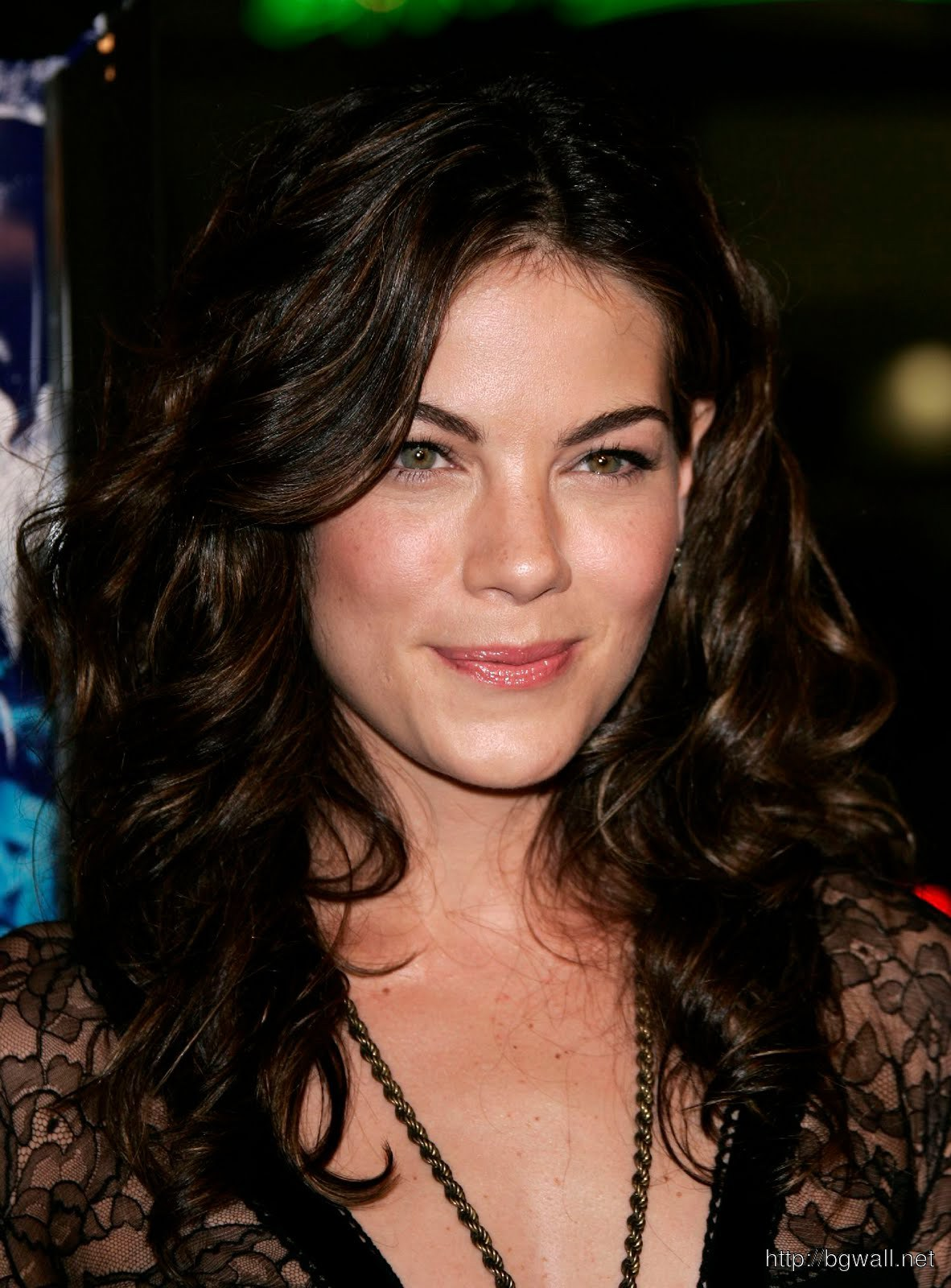 The Beautiful Michelle Monaghan Full Size