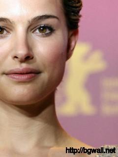 Us Actress Natalie Portman Poses During Full Size