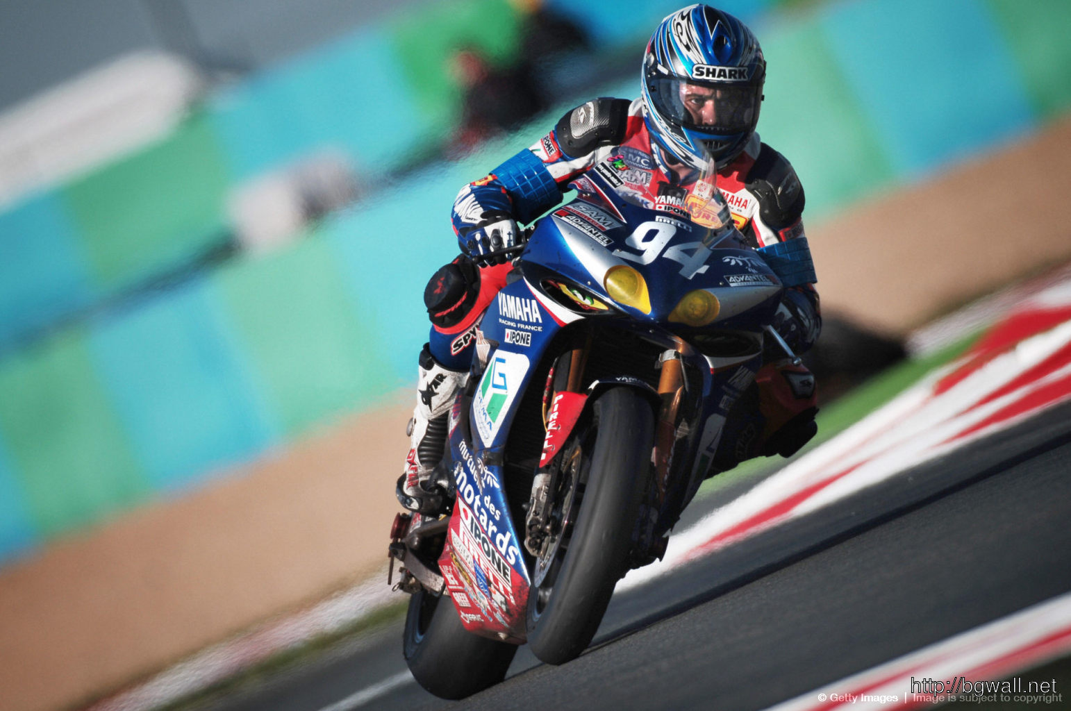 Yamaha Gmt 94s French Pilot Sebastien G Full Size