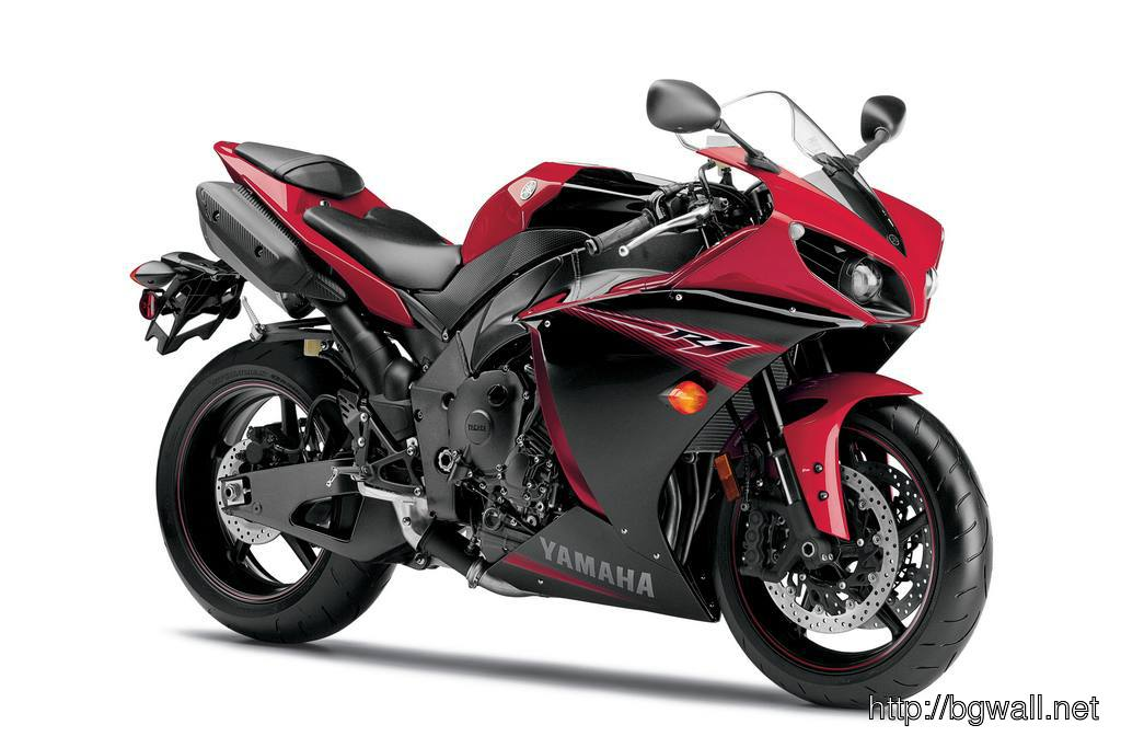 Yamaha R1 2013 041 Yamaha Apresenta Sua Gama 2013 De Motos Potentes Full Size
