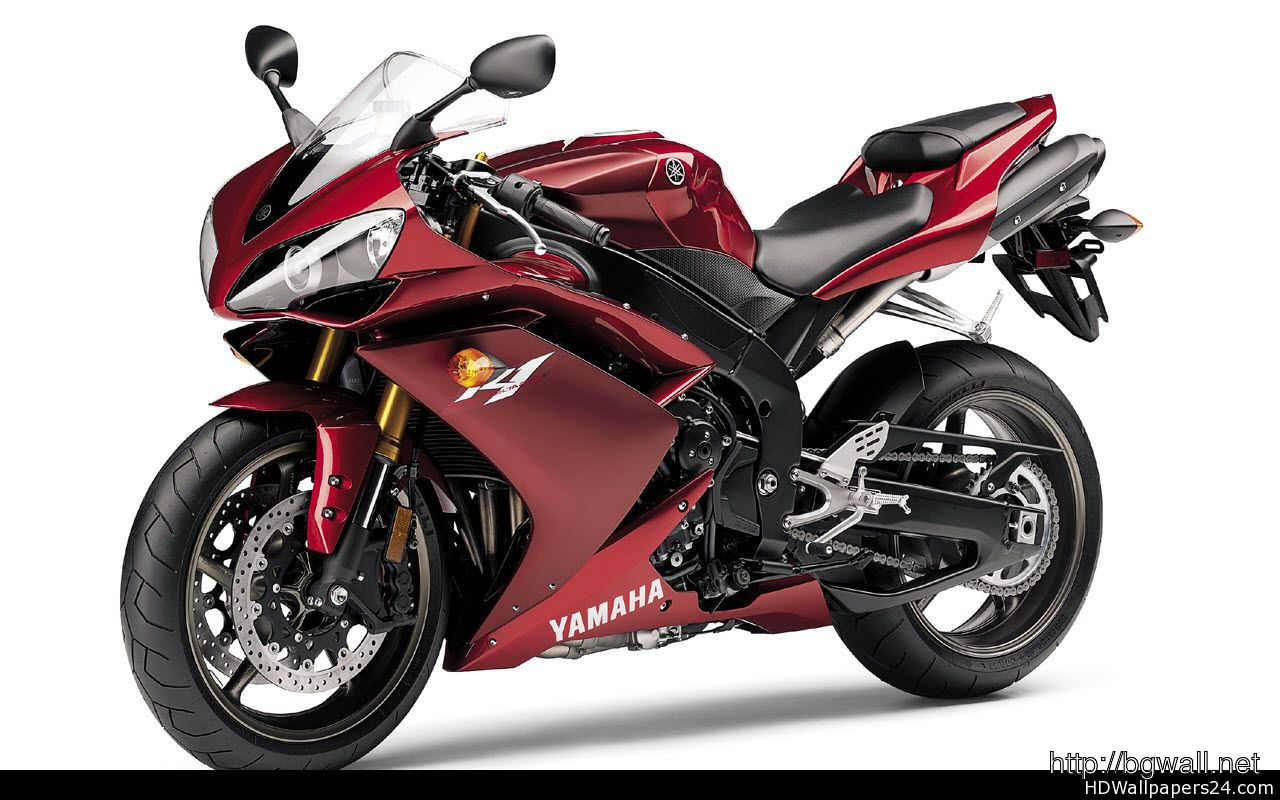 Yamaha R1 Free Hd Wallpapers