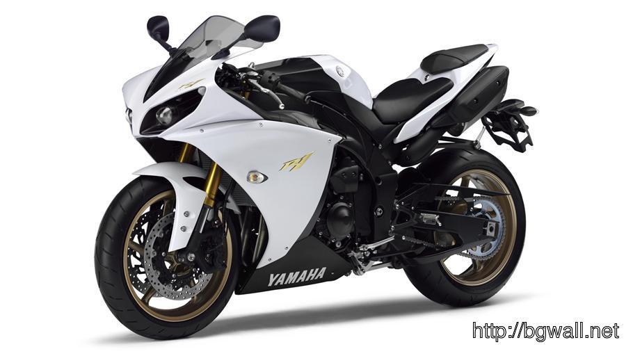 Yamaha R1 Full Size