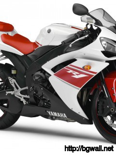 Yamaha R1 Red 2012 Hd Wallpapers In Bikes Full Size