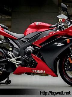 Yamaha R1 Tunada Full Size