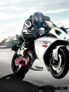 Yamaha R1 Wallpaper Android Full Size