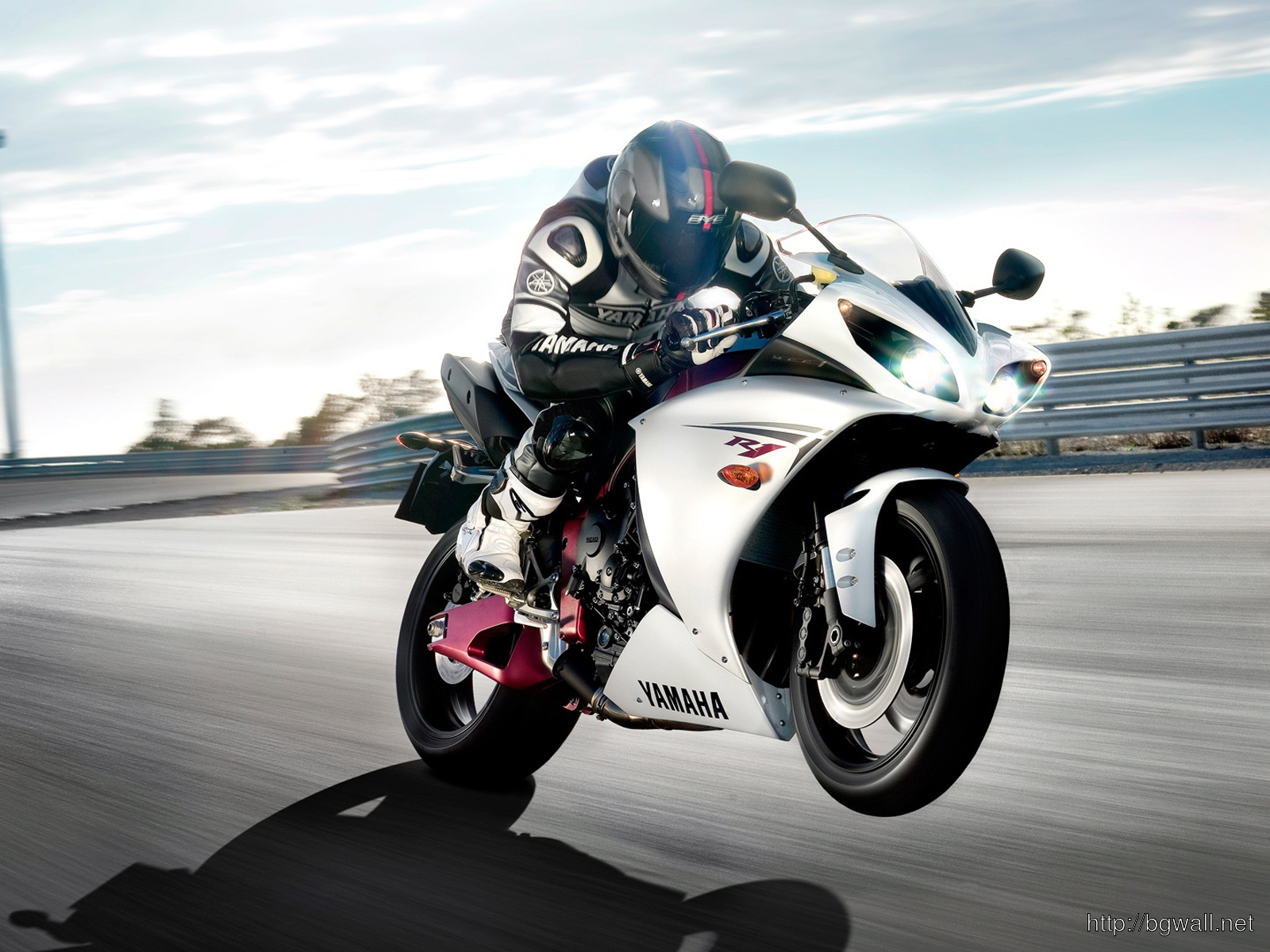 Yamaha R1 Wallpaper Android