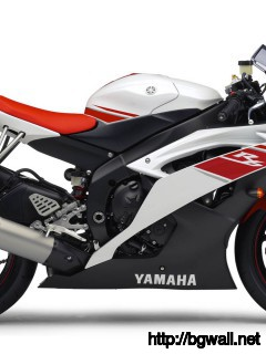 Yamaha R6 Bike Wallpapers Full Size