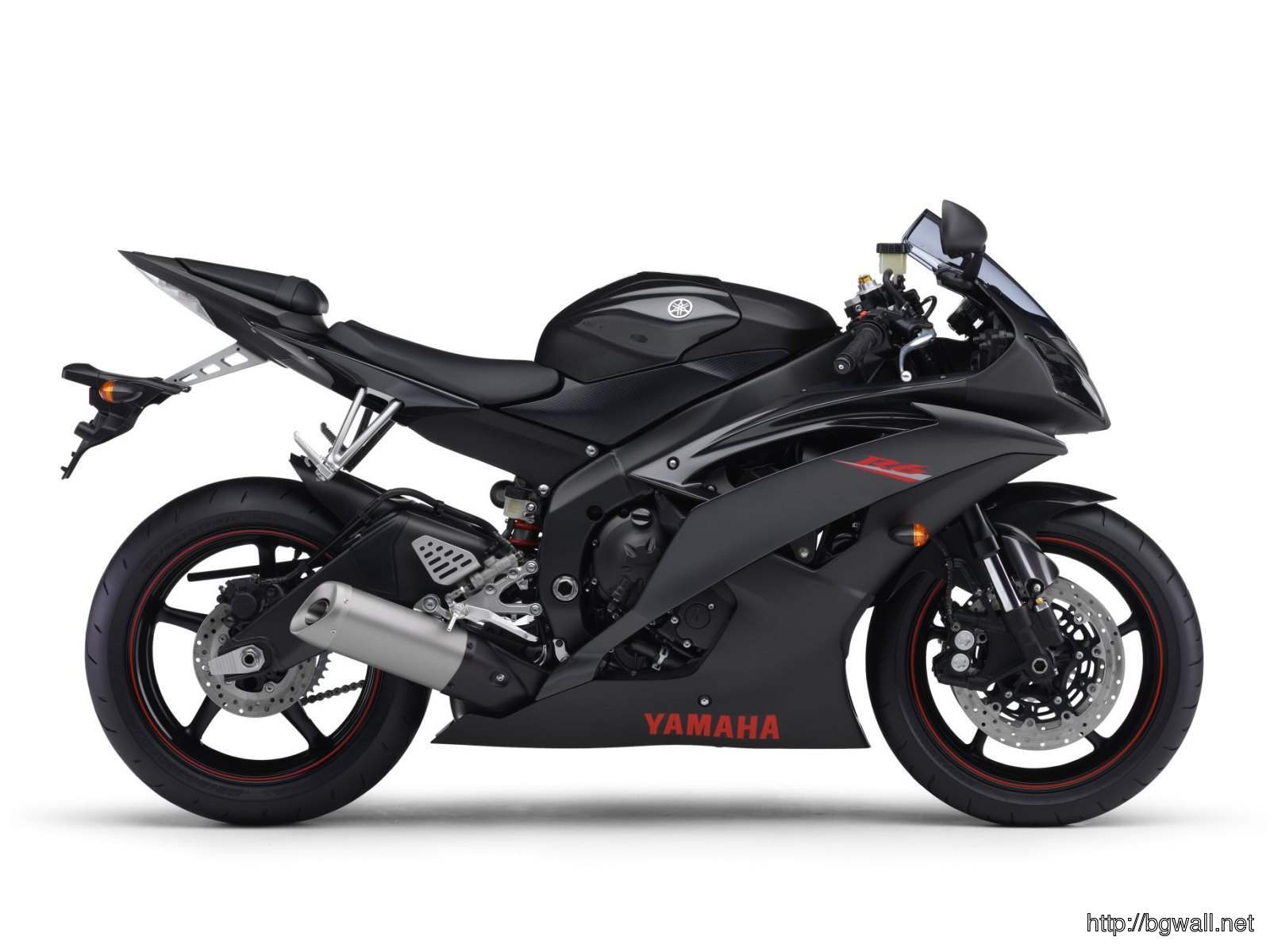 Yamaha Yzf R6 2013 Wallpapers Full Size
