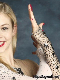 10 Things To Know On Figure Skater Gracie Gold Full Size