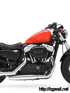 2010 Harley Full Size
