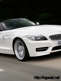 2012 BMW Z4 sDrive28i White