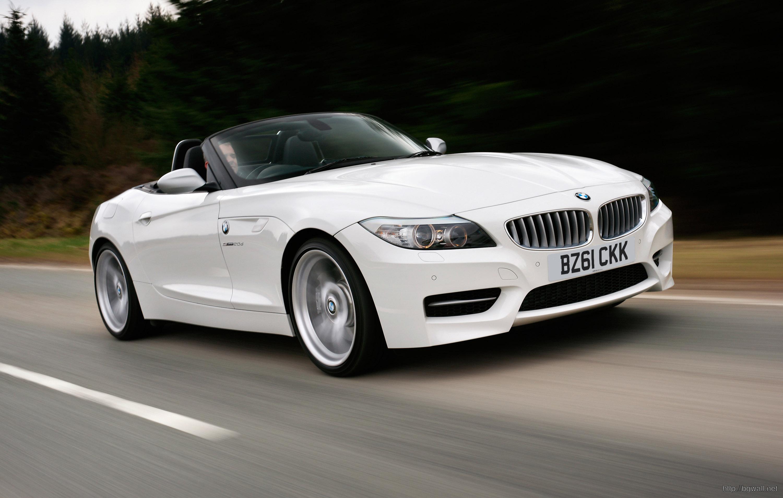 2012 BMW Z4 sDrive28i White